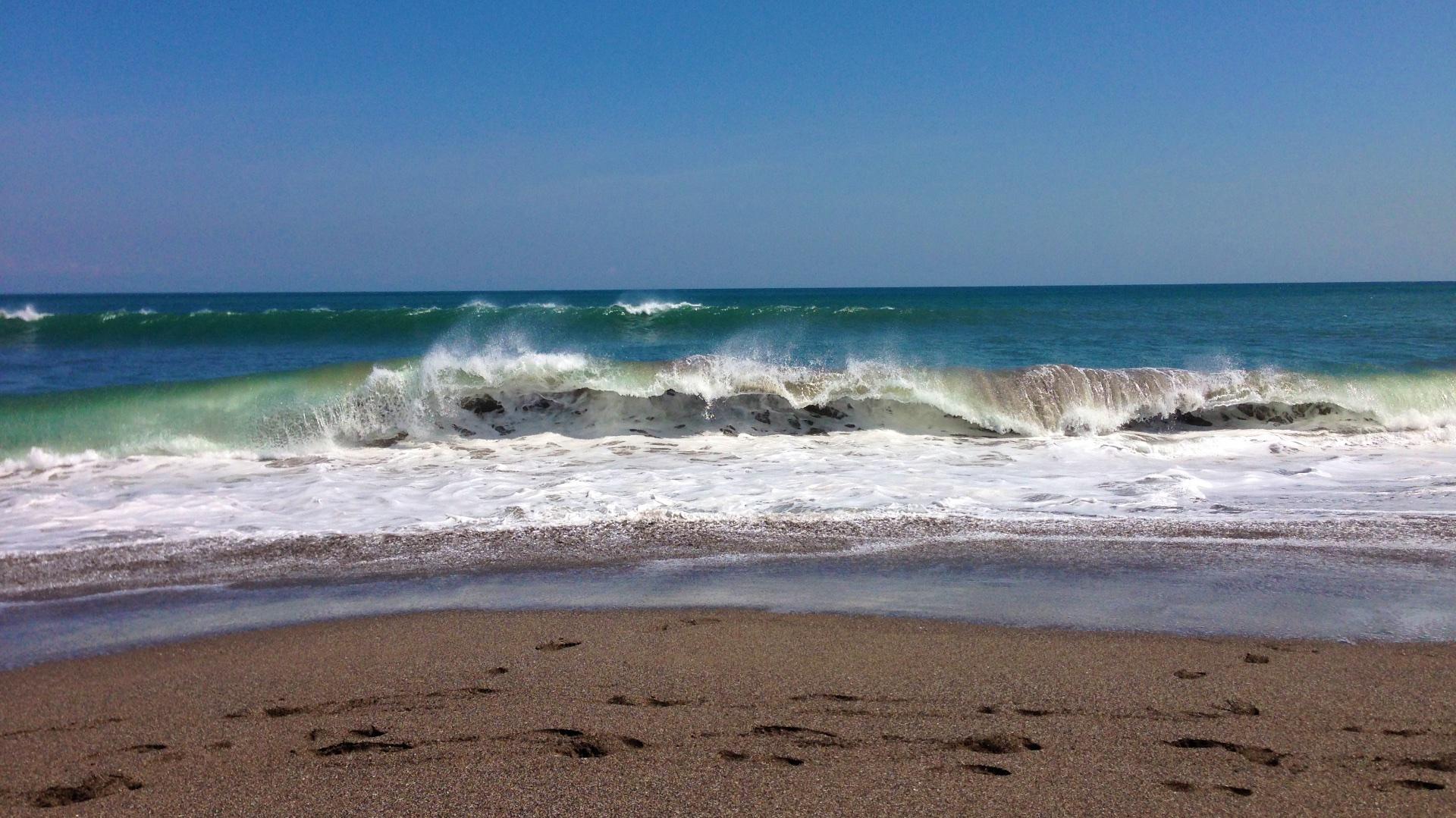 Пляжи Бали — Berawa beach