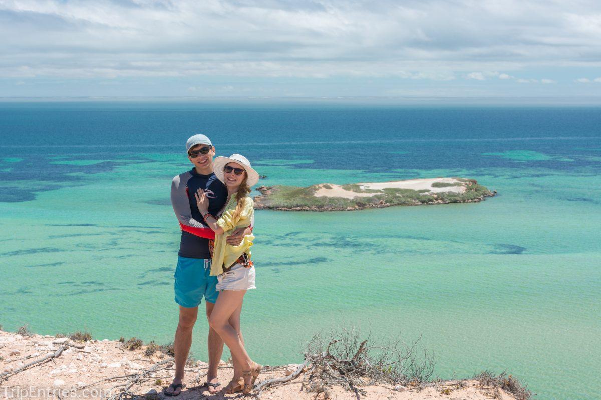 Путешествие по Западной Австралии — планирование, маршрут, итоги